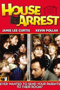 House Arrest as Brooke Figler