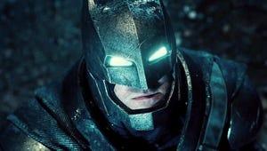 Box Office: Batman v Superman Pummels the Competition