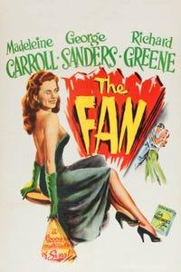 The Fan as Lady Windermere