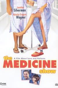 The Medicine Show as Gwendolyn