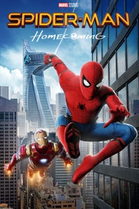 Spider-Man: Homecoming as Tony Stark/ Iron Man