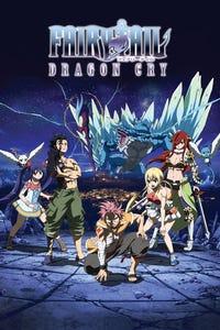 Fairy Tail: Dragon Cry as Juvia  (English Voice Cast)