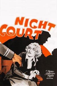 Night Court as Elizabeth Osgood