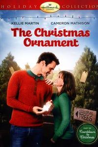 The Christmas Ornament as Tim Pierce