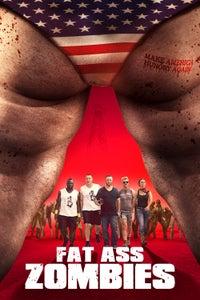 Fat Ass Zombies as Ecky