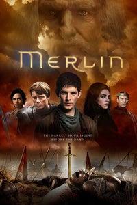 Merlin as Borden