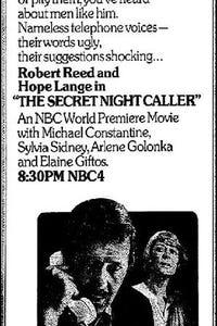The Secret Night Caller