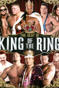 WWE: The Best of King of the Ring as Wrestler