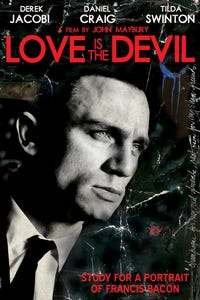 Love Is the Devil as George Dyer