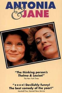 Antonia & Jane as Daniel Nash