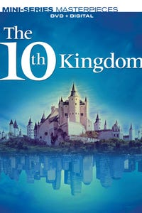The 10th Kingdom as Snow White
