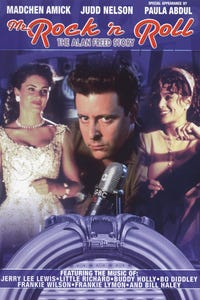 Mr. Rock 'n' Roll: The Alan Freed Story as Denise Walton