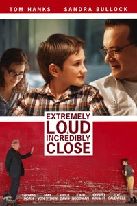 Extremely Loud & Incredibly Close as Thomas Schell