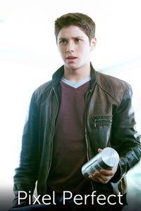 Pixel Perfect as Daryl Fibbs