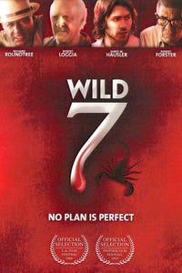 Wild Seven as Sylvia