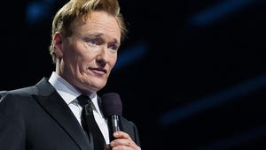 Conan Could Shift to Weekly Format