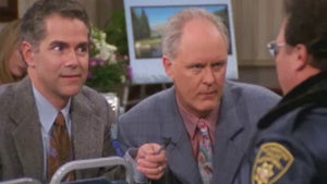 3rd Rock from the Sun, Season 6 Episode 15 image
