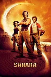 Sahara - Abenteuer in der Wüste as Admiral Jim Sandecker
