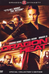 Dragon Heat as Yuet