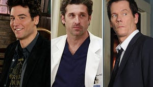 Mega Buzz: HIMYM's Biggest Reveal, a Grey's Exit and The Following's Followers