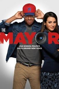The Mayor as Rev. Okoye