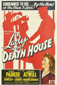 Lady in the Death House as Suzy Kirk Logan