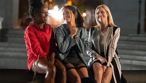 Someone Great Review: Gina Rodriguez Is Great, but the Movie Is Not