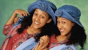 Stop Everything: Sister Sister, Girlfriends, Moesha, and More Classic Black Sitcoms Are Coming to Netflix