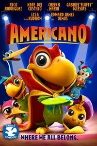 El Americano: The Movie as Cuco