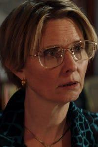 Rosemary Howard as Inmate