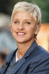 Ellen DeGeneres as Herself