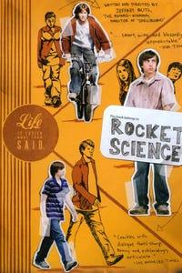 Rocket Science as Tam