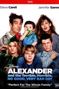 Alexander and the Terrible, Horrible, No Good, Very Bad Day as Greg