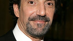 Is Chuck Lorre Writing a Tell-All?