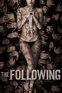 The Following as Amanda Porter