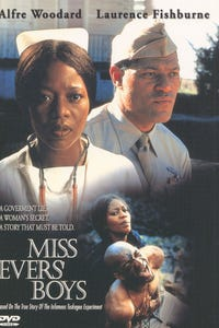 Miss Evers' Boys as Ben