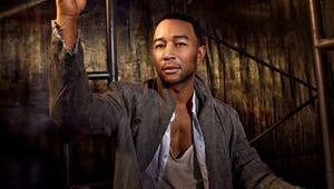 "Watch an ""Ethereal"" John Legend as Jesus in Jesus Christ Superstar"