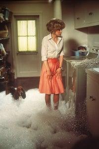Barbara Harris as Principal Grey