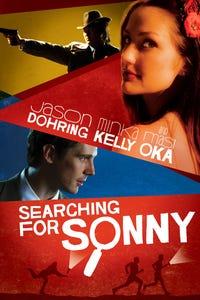 Searching for Sonny as Eden Mercer