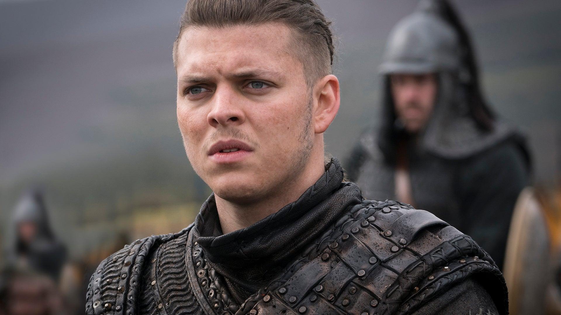 Alex Høgh, Vikings