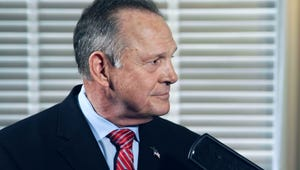 Roy Moore Sues Sacha Baron Cohen for $95 Million Over Who Is America?