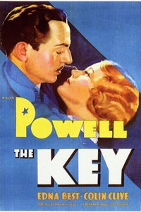 The Key as Capt. Tennant