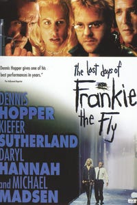 The Last Days of Frankie the Fly as Joey