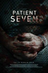 Patient Seven as Dr. Daniel Marcus