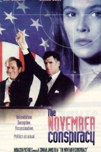 The November Conspiracy as Senator George M. Kohn