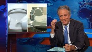 The Daily Show With Jon Stewart, Season 20 Episode 117 image