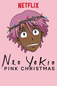 Neo Yokio as Aunt Agatha