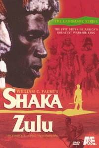 Shaka Zulu as Lord Bathurst