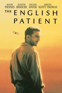 The English Patient as Geoffrey Clifton