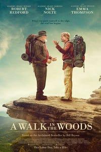 A Walk in the Woods as Mary Ellen
